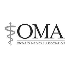 Ontario Medical Association Logo