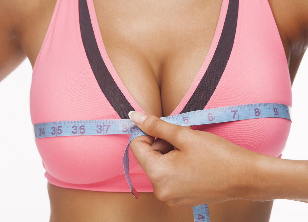 The Art of Breast Augmentation in Toronto