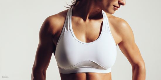 Learn more about breast augmentation at our Toronto plastic surgery practice