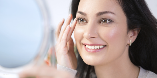 Learn more about BOTOX at our Richmond Hill plastic surgery practice