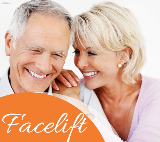 Learn more about facelift in Toronto