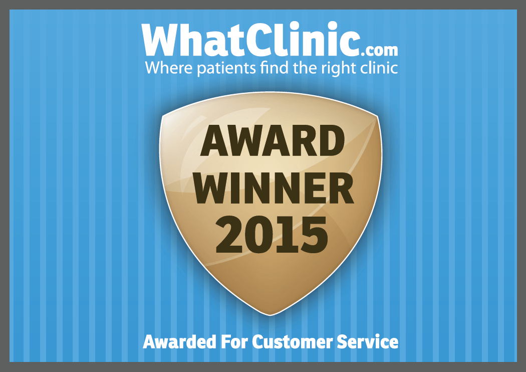 WhatClinic Winnder