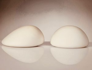 I offer both teardrop and round breast implants to give Toronto patients the look they prefer.